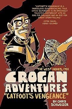 The Crogan Adventures: Catfoots Vengeance