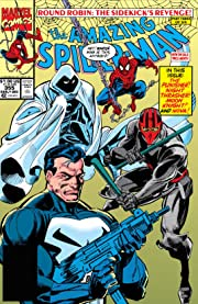 Amazing Spider-Man (1963-1998) #355