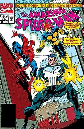 Amazing Spider-Man (1963-1998) #357