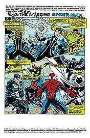 Amazing Spider-Man (1963-1998) #358