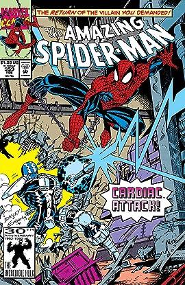 Amazing Spider-Man (1963-1998) #359