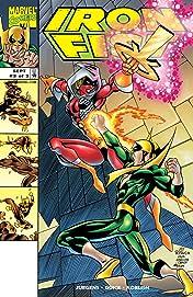 Iron Fist (1998) #3 (of 3)