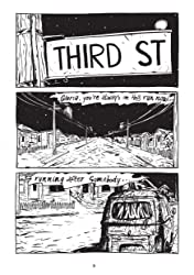 The Dharma Punks #2