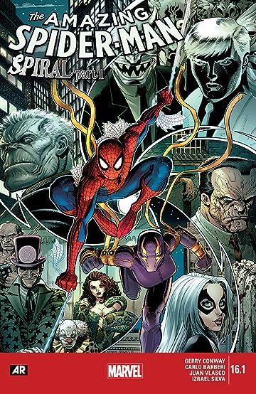 Amazing Spider-Man (2014-2015) #16.1
