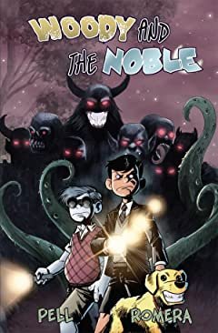 Woody and the Noble: Preview