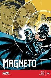 Magneto (2014-2015) #16