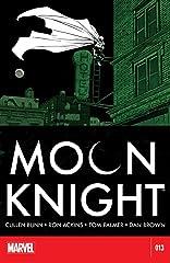 Moon Knight (2014-) #13