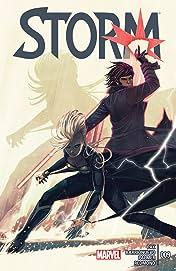 Storm (2014-2015) #9