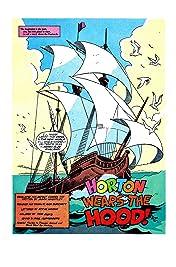 The Black Hood (Impact Comics) #7