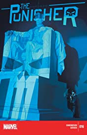 The Punisher (2014-2015) #16