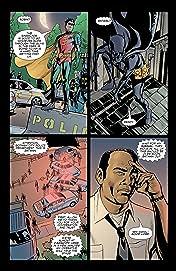 Detective Comics (1937-2011) #799