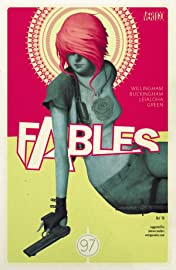 Fables #97