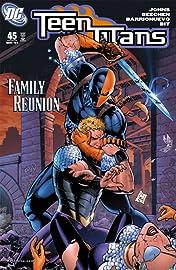Teen Titans (2003-2011) #45