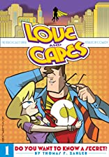 Love and Capes Vol. 1