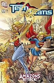 Teen Titans (2003-2011) #48
