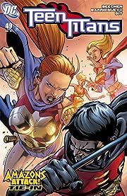 Teen Titans (2003-2011) #49