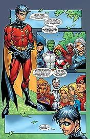 Teen Titans (2003-2011) #50
