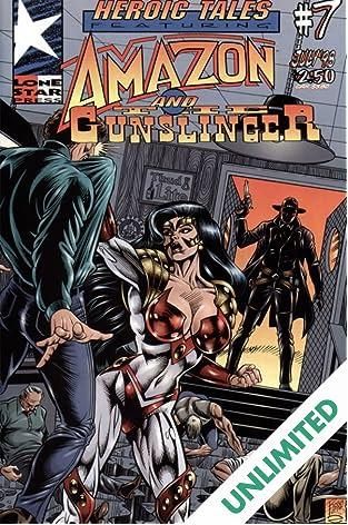 Amazon: Heroic Tales #7
