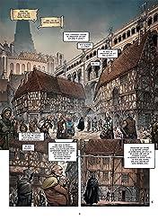 Les Maîtres Inquisiteurs Vol. 1: Obeyron