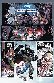 Batman: Arkham Knight (2015-2016): Print Version #1