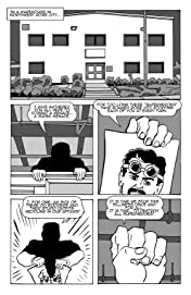 Naked Man Comics #6