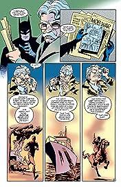 Batman: Legends of the Dark Knight #51