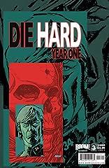 Die Hard: Year One #3