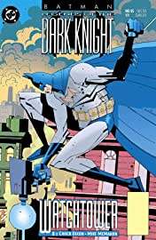Batman: Legends of the Dark Knight #55
