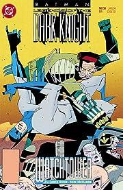 Batman: Legends of the Dark Knight #56