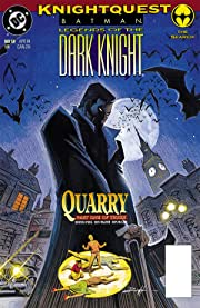 Batman: Legends of the Dark Knight #59