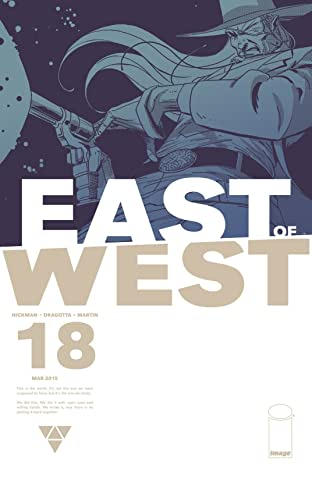 East of West No.18