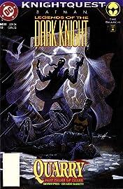 Batman: Legends of the Dark Knight #61