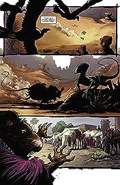 Pathfinder: Origins #2 (of 6): Digital Exclusive Edition