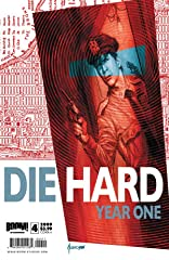 Die Hard: Year One #4