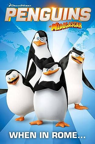 Penguins of Madagascar Vol. 1