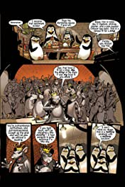 Penguins of Madagascar Vol. 1