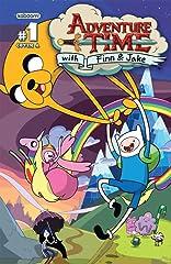 Adventure Time #1