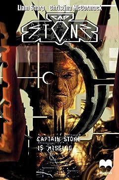 Captain Stone #5