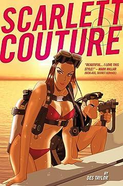 Scarlett Couture #1