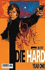 Die Hard: Year One #5