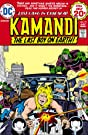 Kamandi: The Last Boy on Earth (1971-1978) #19