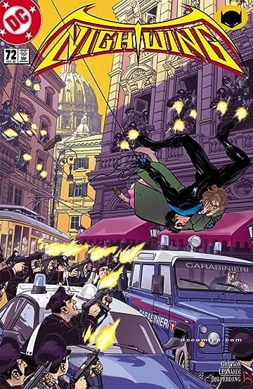 Nightwing (1996-2009) #72
