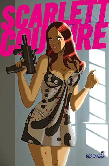 Scarlett Couture #2