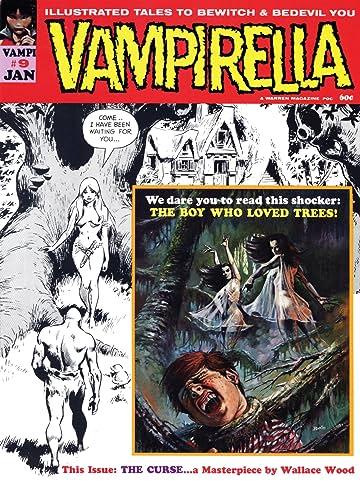Vampirella (Magazine 1969-1983) #9
