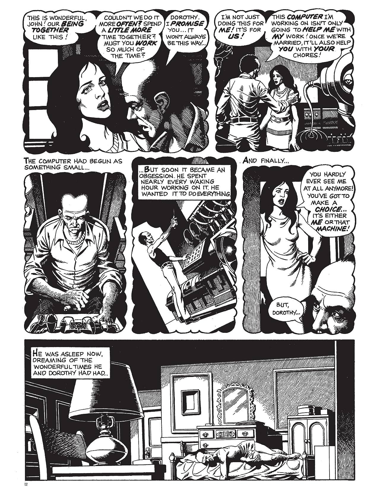 Vampirella (Magazine 1969-1983) #10