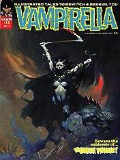 Vampirella (Magazine 1969-1983) #11