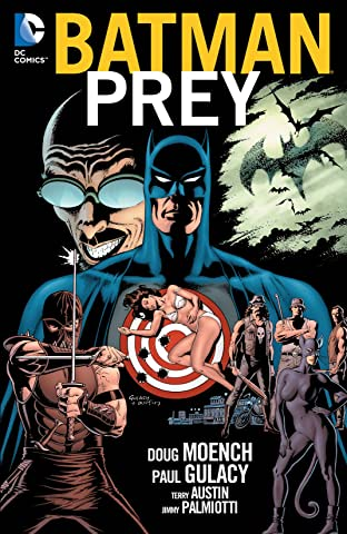 Batman: Prey