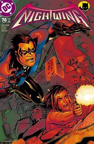 Nightwing (1996-2009) #76