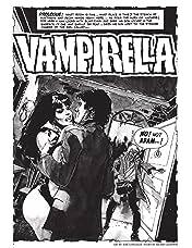Vampirella (Magazine 1969-1983) #13