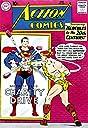 Action Comics (1938-2011) #267